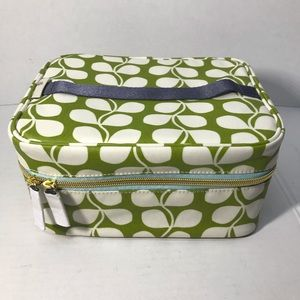 Brand New Orla Kiely Train Case
